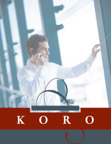 Go to Koro International